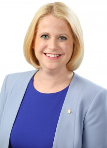 MLA Lisa Beare